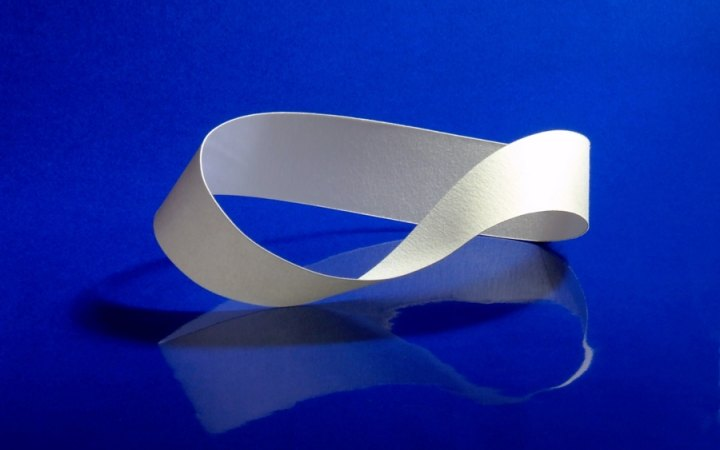 The Living Mobius Strip